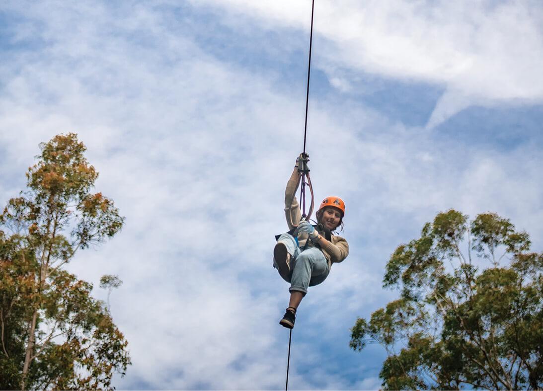 Treetops Adventure Central Coast15